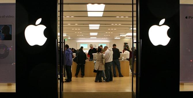 İPhone 6 satışları Apple'ın yüzünü güldürdü