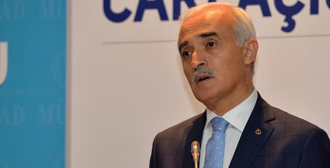 MÜSİAD, 2014 Türkiye Ekonomisi Raporu'nu açıkladı