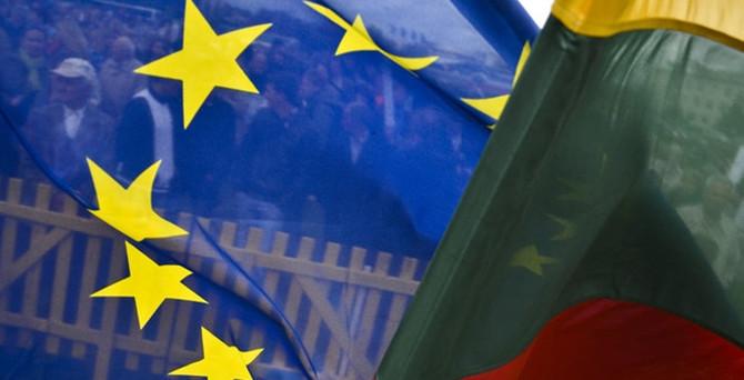 Litvanya'nın euroya geçişine nihai onay
