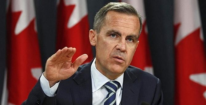 'İngiltere'de faiz artışı kademeli ve sınırlı olacak'