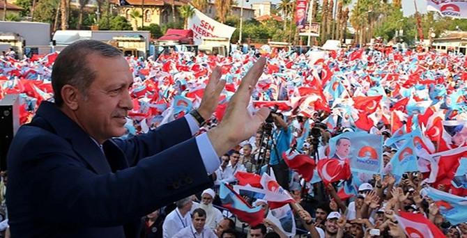 'Türkiye İsrail'e nöbetçi ülke olmayacak'