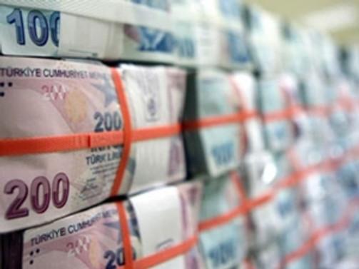 Hazine 3,3 milyar liralık tahvil sattı