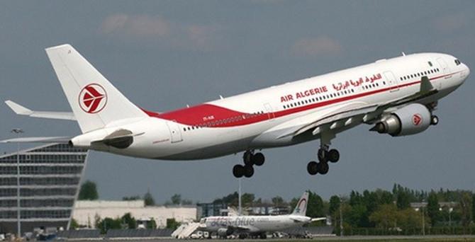 116 yolculu Cezayir uçağının enkazı bulundu
