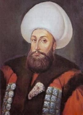 IV. Mustafa'nın fermanına 190 bin lira