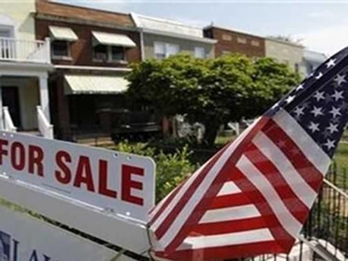 ABD'de yeni konut satışları beklentilerin altında kaldı