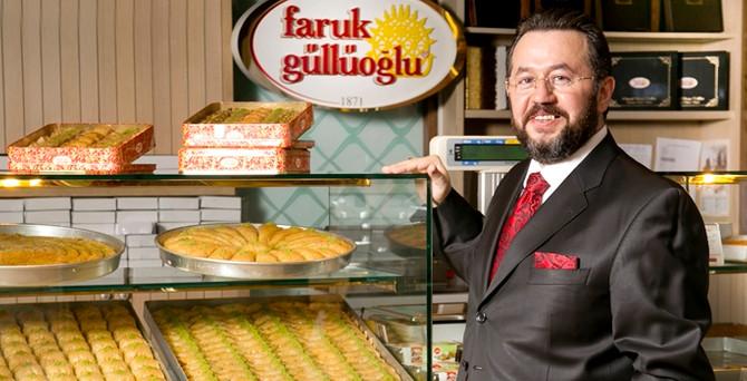 Faruk Güllüoğlu, 3 farklı konseptle büyümeye geçti