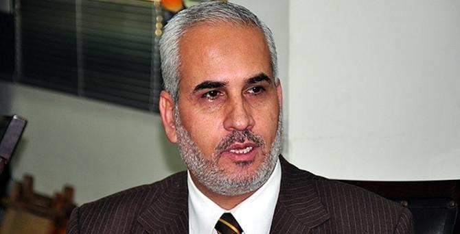 """Hamas'tan Filistinlilere """"kitlesel intifada"""" çağrısı"""
