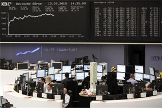 Avrupa borsaları güne yatay bir seyirle başladı