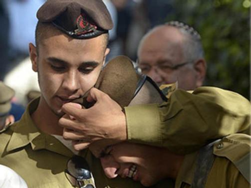 Hamas: İsrail savaş uçağı düşürdük