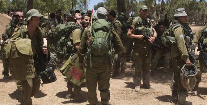 80'den fazla İsrail askeri öldürüldü