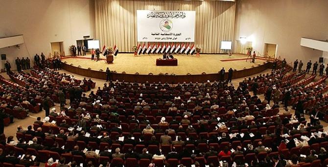 Bağdat İl Meclis Başkanı kaçırıldı