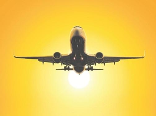 Havayolu yolcu sayısı 128 milyonu aştı
