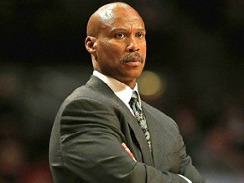 Los Angeles Lakers'ta Byron Scott dönemi