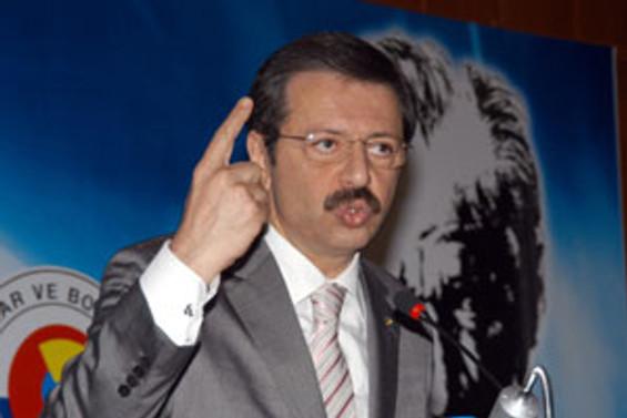 Hisarcıklıoğlu, Karadağ'da konuşacak
