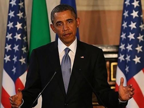 Obama'dan 1.1 trilyon dolarlık bütçeye onay