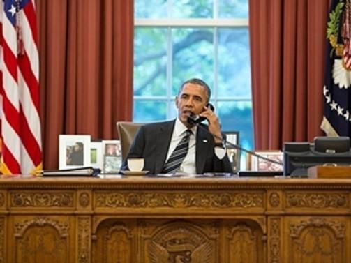 Obama'nın IŞİD stratejisi bilmecesi