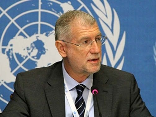 BM raporu: Kırım Tatarlarına tacizler yoğunlaştı