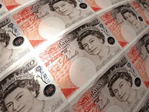 IMF'den sterline 'aşırı değerlenme' uyarısı