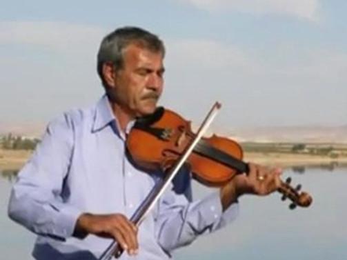 Keman sanatçısı Hacı Çiçek öldü
