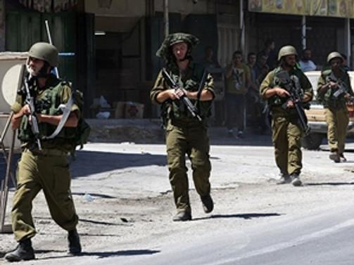 110'dan fazla İsrail askeri öldürüldü