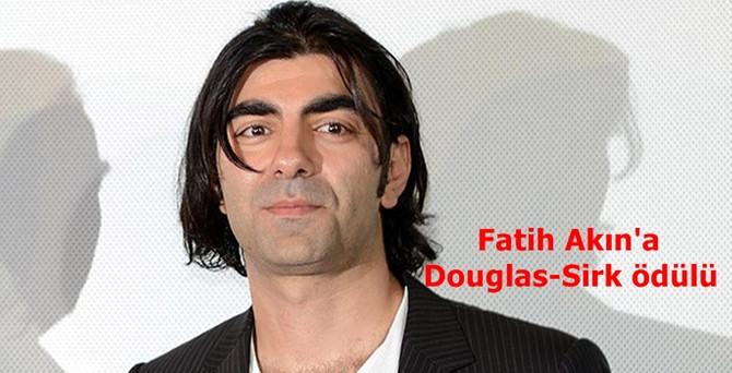 Fatih Akın'a Douglas-Sirk ödülü