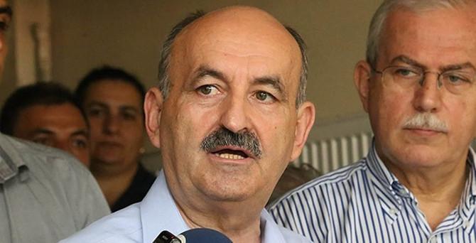 """Bakan Müezzinoğlu'ndan """"ithal doktor"""" açıklaması"""
