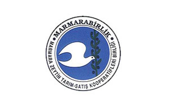 Marmarabirlik'ten salamura zeytine düzenleme