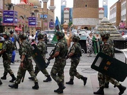 Çin ordusunun harcamaları denetlenecek