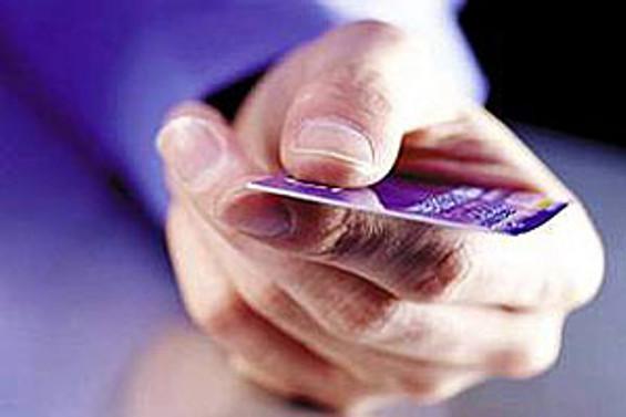 Kredi kartları tutarı 145 milyar liraya çıktı