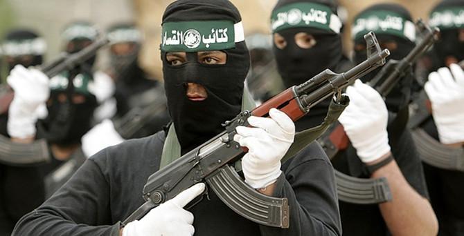 Suriye'de Hamas yöneticisine suikast