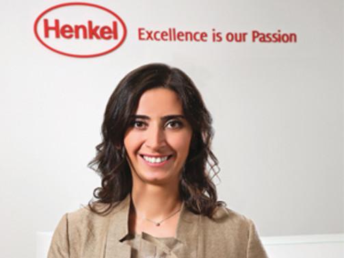 Türk Henkel'e Grup içinde anlamlı ödül