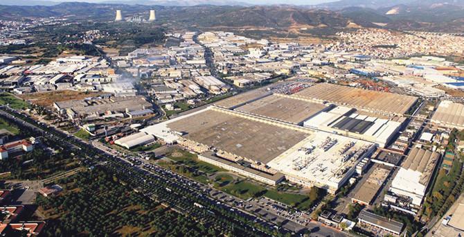 Demirtaş OSB'nin santrali sanayici ile çevrecileri karşı karşıya getirdi