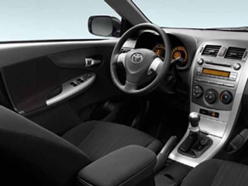İlk yarıda en çok satan otomobil: Toyota Corolla