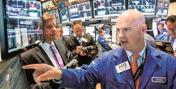 Küresel piyasalar Fed'in tutsağı oldu!