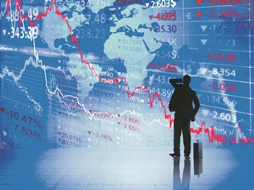 Küresel piyasalar verilerle yön buluyor