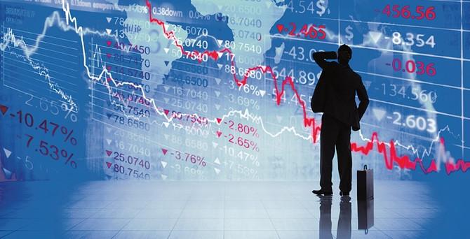 Piyasalarda Yunan baskısı