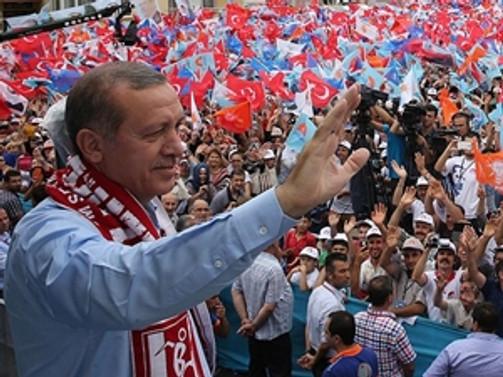 Erdoğan'ın seçilmesi ekonomide istikrarı artıracak