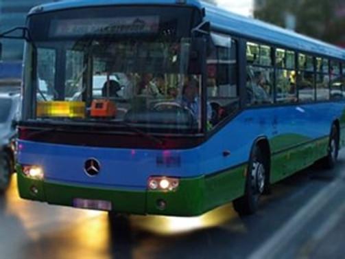Özel halk otobüsleri için yeni önlemler alındı