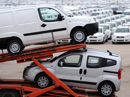 Sakarya'nın ihracatını otomotiv sektörü sırtlıyor