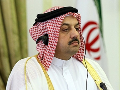 Katar Dışişleri Bakanı El-Atiyye Türkiye'ye geliyor