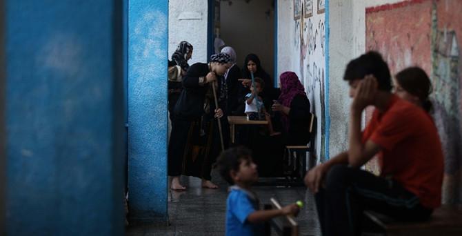 Gazze'de ateşkesin süresi doldu