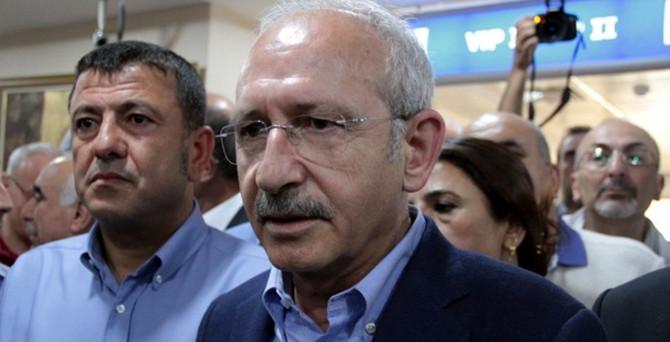 'Tarafsız Cumhurbaşkanı istiyorum'