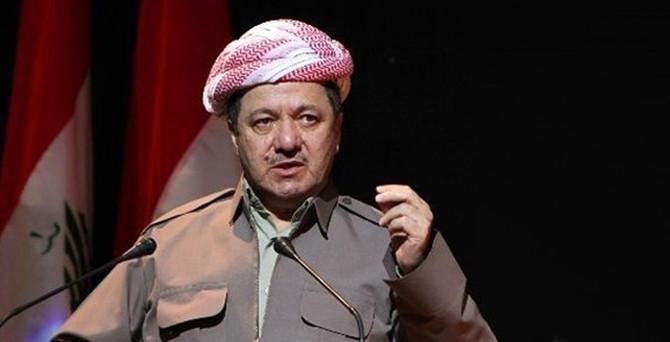 Barzani'den IŞİD'e saldırı emri