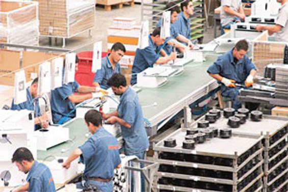 Kurulan şirket sayısı 7 ayda yüzde 18 arttı