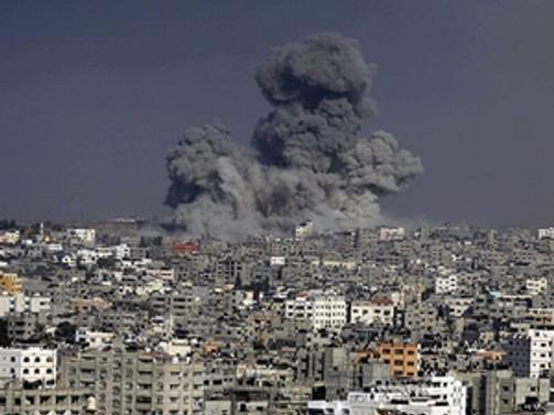 Filistinliler Lahey'e gidiyor