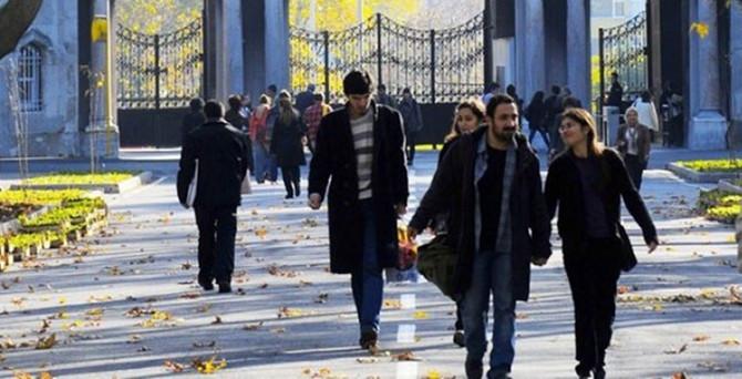 Genç üniversite mezunlarının yüzde 30'u işsiz