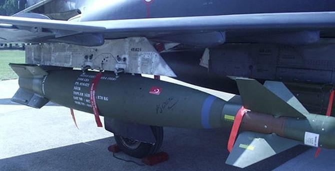 Savunma ve havacılık sanayi ihracatında artış