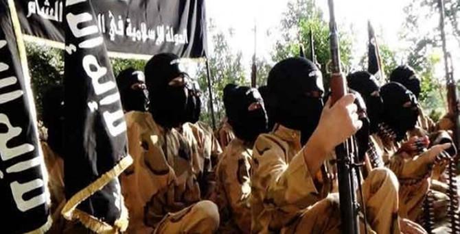 IŞİD yine terör estirdi