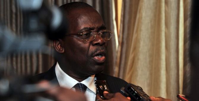 Orta Afrika Başbakanı istifa etti