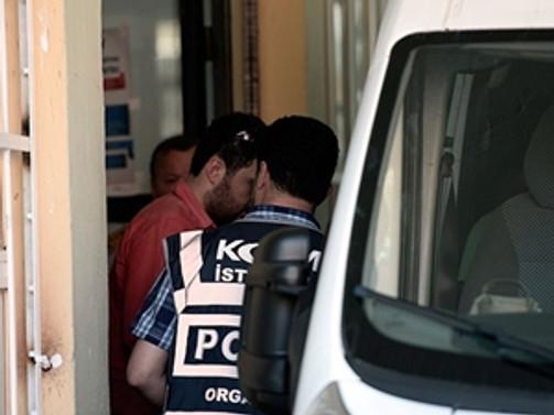 'Paralel yapı' operasyonunda 8 tutuklama istemi